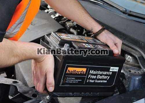 باتری خشک باتری خودرو ،اسیدی بخریم یا خشک؟