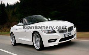 2012 BMW Z4 300x187 باتری مناسب خودروهای بی ام و