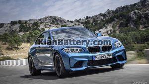 2016 BMW Series 2 300x169 باتری بی ام و