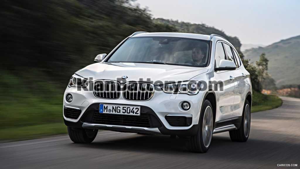 2016 BMW X1 1024x576 باتری ایکس 1