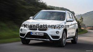2016 BMW X1 300x169 باتری مناسب خودروهای بی ام و