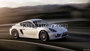 2016 Porsche Cayman 300x169 باتری مناسب خودروهای پورشه