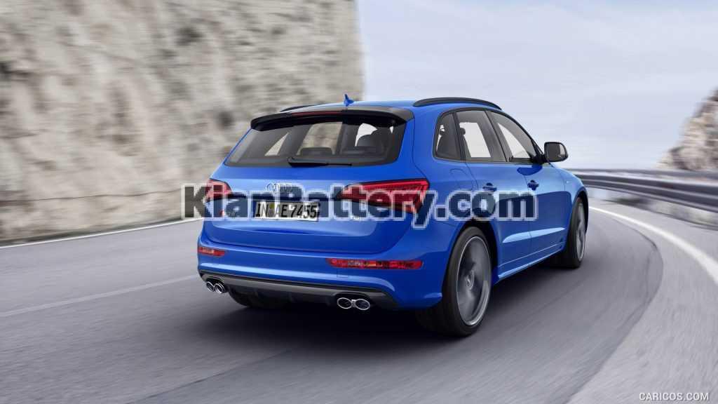 Audi Q5 1024x576 باتری آئودی Q5