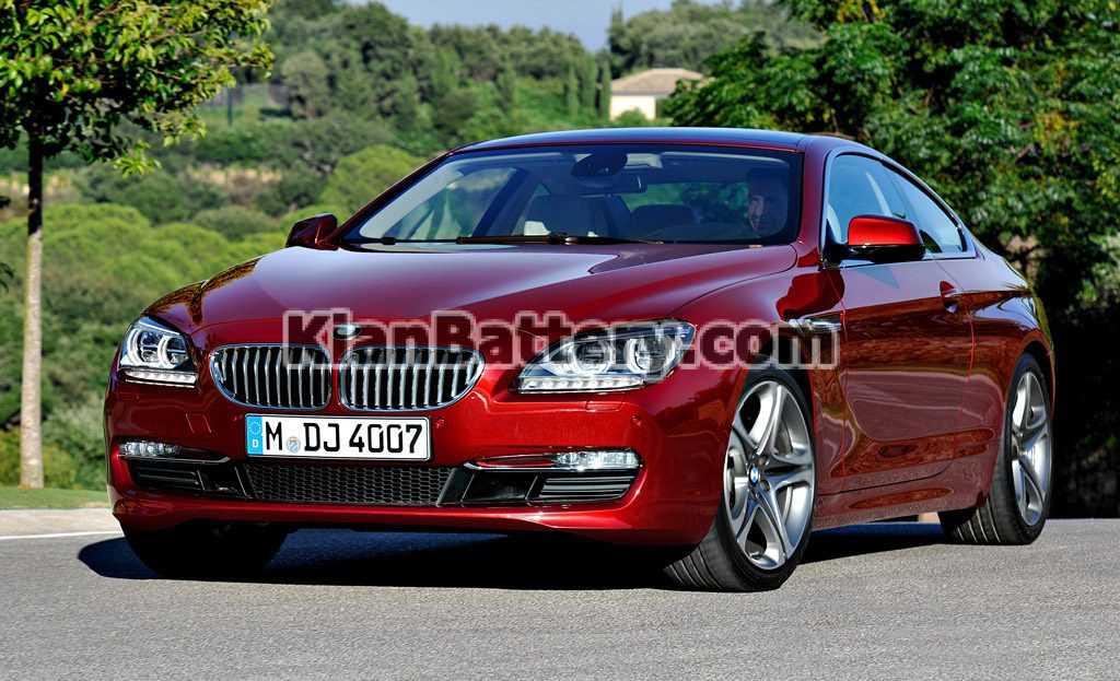 BMW Series 6 Coupe 2013 1024x623 باتری بی ام و 650