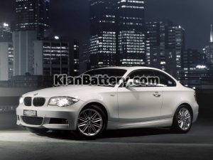 BMW Series1 Coupe 2012 300x225 باتری بی ام و