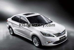 Changan Eado11 300x204 باتری چانگان