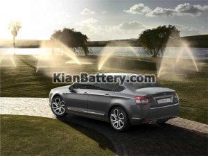 Citroen C5 2010 300x225 باتری مناسب خودروهای سیتروئن