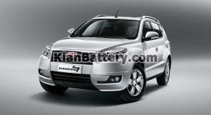 Geele Emgrand X7 300x164 باتری مناسب خودروهای جیلی