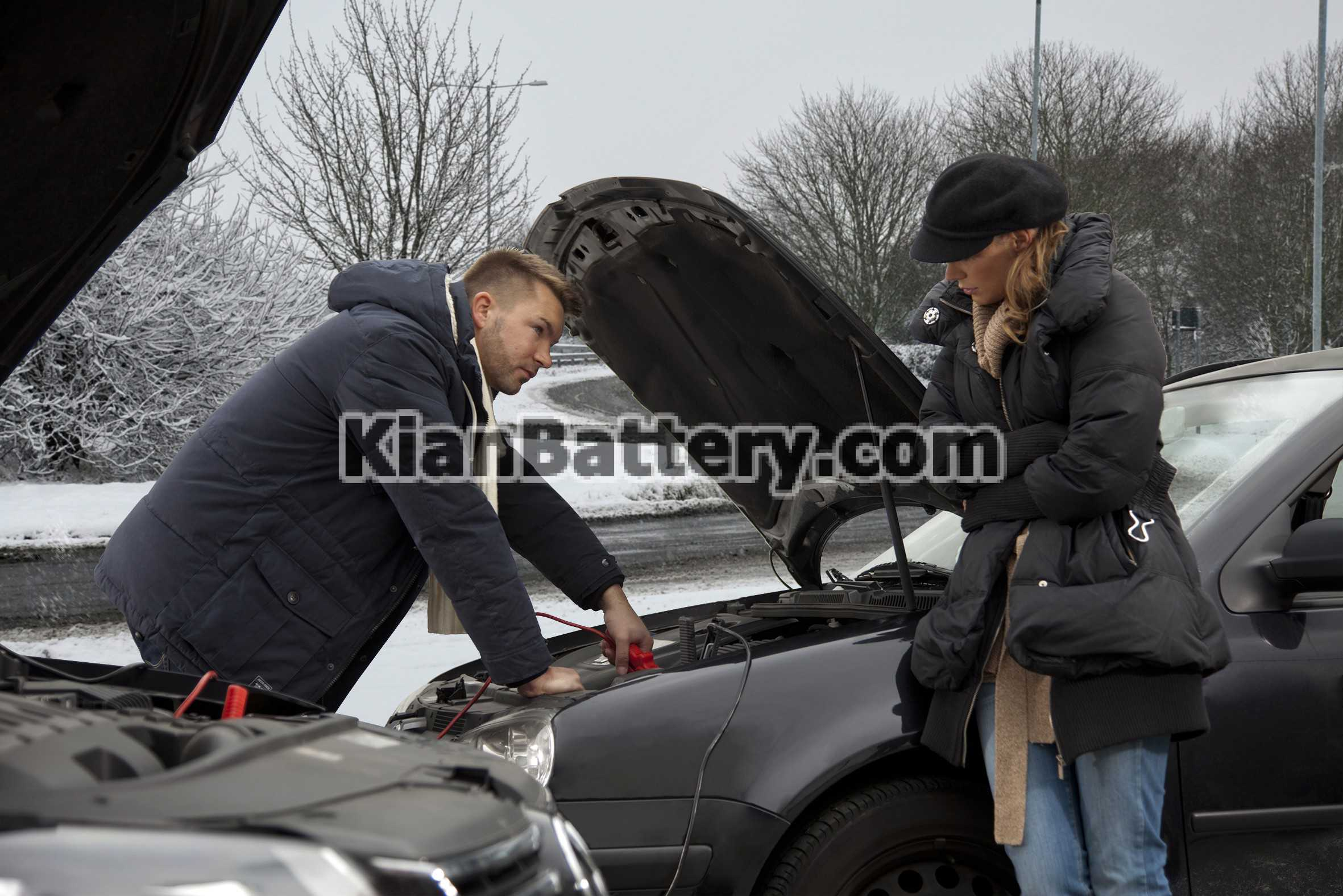 Green Flag Battery Credit Varta 2 علت خاموش شدن ناگهانی خودرو چیست؟
