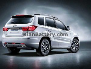 Haima 300x228 باتری مناسب خودروهای ایرانخودرو