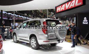 Haval H9 300x182 باتری مناسب خودروهای هاوال