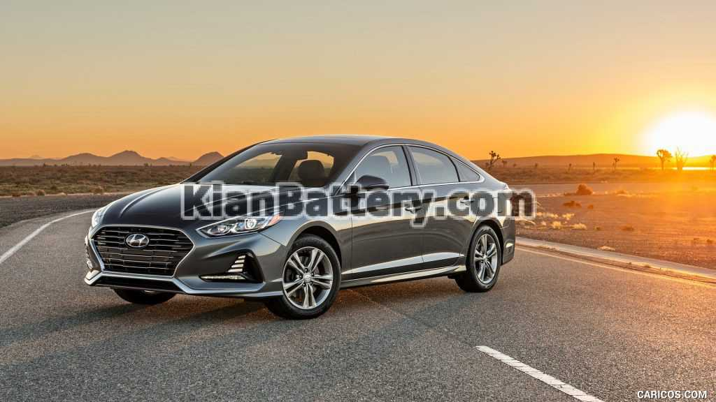 Hyundai Sonata 2018 2019 1 1024x576 باتری هیوندای سوناتا