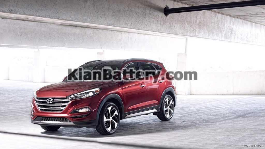 Hyundai Tucson 2015 2017 1 1024x576 باتری هیوندای توسان