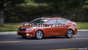 Kia Cerato 2016 2017 5 300x169 باتری مناسب خودروهای کیا
