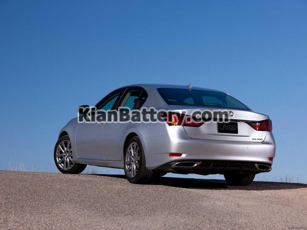 Lexus GS350 2012 2013 3 1024x768 باتری جی اس 350