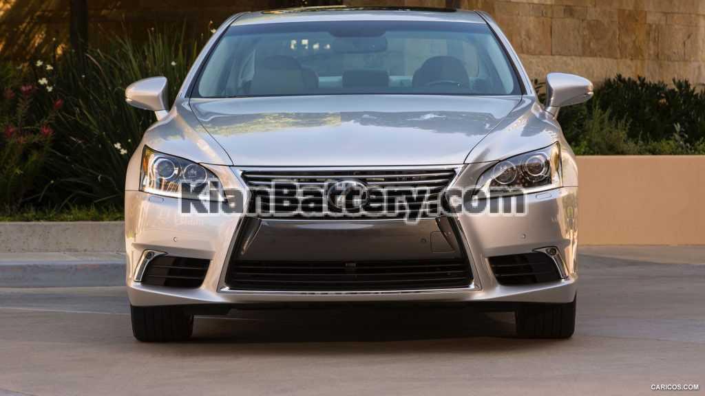 Lexus LS460 2012 2014 8 1024x576 باتری ال اس 460