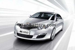 MG 550 300x202 باتری مناسب خودروهای ام جی