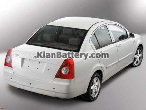 MVM 530 300x225 باتری مناسب خودروهای ام وی ام