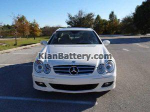 Mercedes Benz CLK 2006 300x225 باتری مناسب خودروهای مرسدس بنز