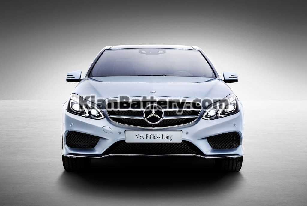 Mercedes Benz E class 2014 1024x687 باتری بنز E250