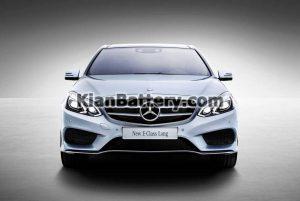 Mercedes Benz E class 2014 300x201 باتری مناسب خودروهای مرسدس بنز