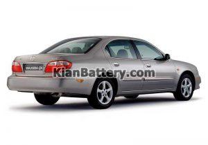 Nissan Maxima 300x210 باتری مناسب خودروهای نیسان