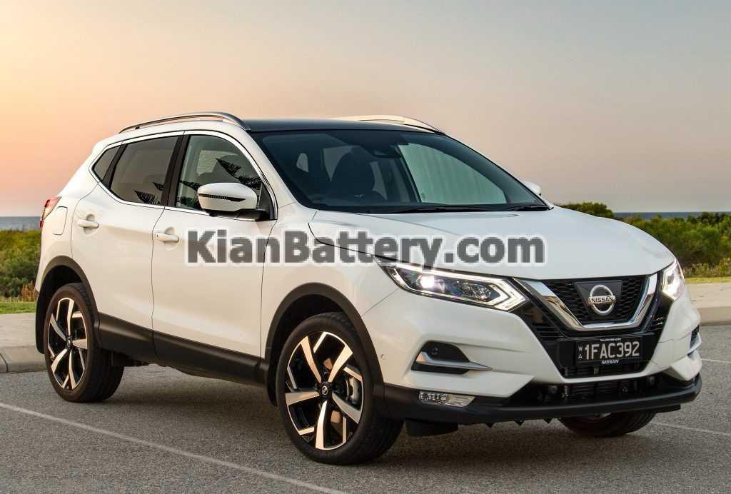 Nissan Qashqai 2015 2018 1 1024x692 باتری نیسان قشقایی
