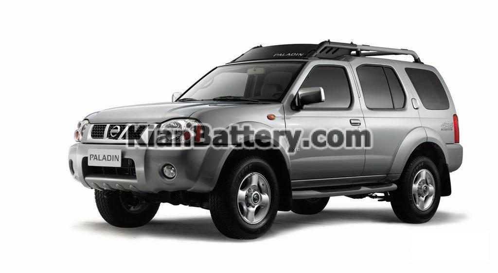 Nissan Roniz 1024x563 باتری رونیز