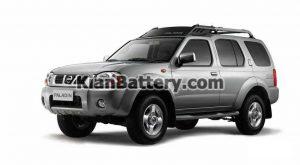 Nissan Roniz 300x165 باتری نیسان