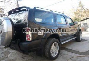 Nissan Seranza 300x207 باتری مناسب خودروهای نیسان