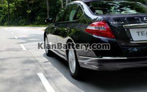 Nissan Teana 300x188 باتری مناسب خودروهای نیسان