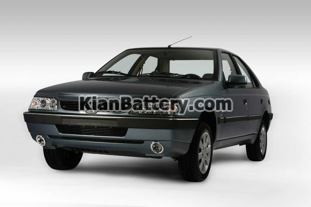 Peugeot 405 1024x682 باتری پژو 405