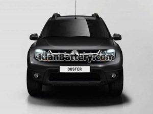 Renault Duster 300x223 باتری مناسب خودروهای رنو