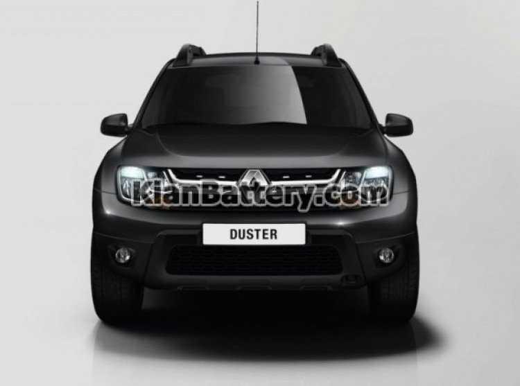 Renault Duster باتری رنو داستر