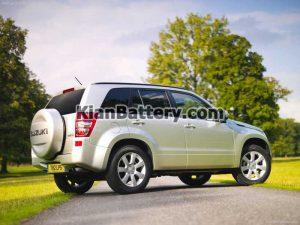 Suzuki Vitara 300x225 باتری مناسب خودروهای سوزوکی