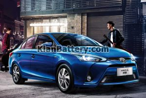 Toyota Yaris 2016 2017 1 300x202 باتری مناسب خودروهای تویوتا