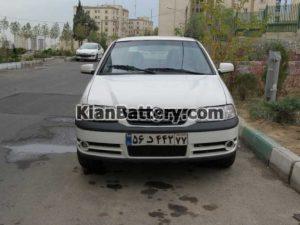 Volkswagen Gol 300x225 باتری مناسب خودروهای فولکس واگن