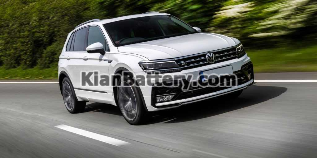 Volkswagen Tiguan 2017 1024x512 باتری فولکس واگن تیگوان