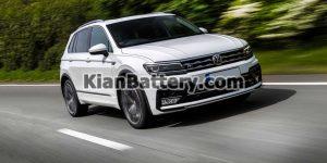 Volkswagen Tiguan 2017 300x150 باتری مناسب خودروهای فولکس واگن