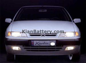 Xantia 300x220 باتری مناسب خودروهای سایپا