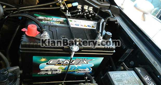 all you need to know what the car battery علل خرابی باتری