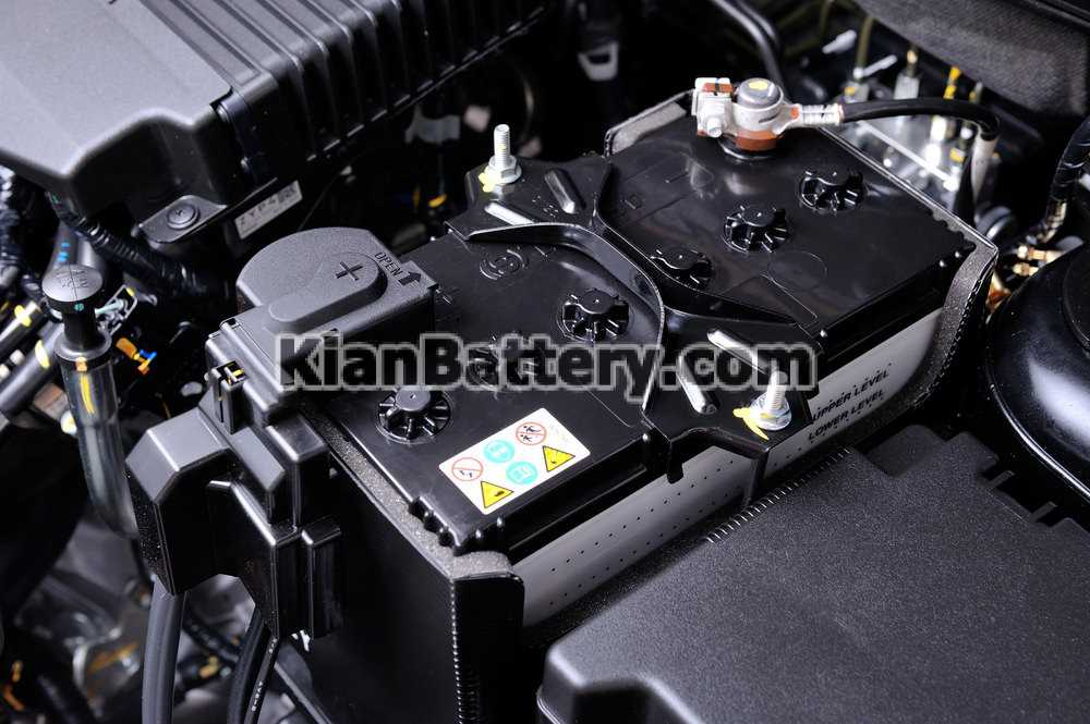 battery drain چگونه طول عمر باتری خودرو را افزایش دهیم؟