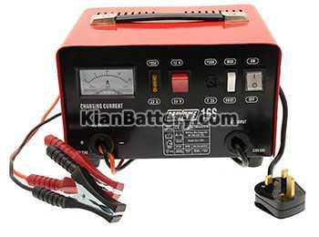 car battery charging شارژر باتری چیست؟