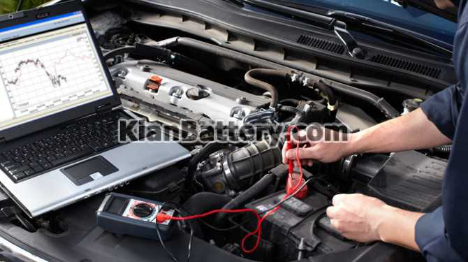 tagliando auto verona عوامل موثر بر كاهش عمر باتری چيست؟