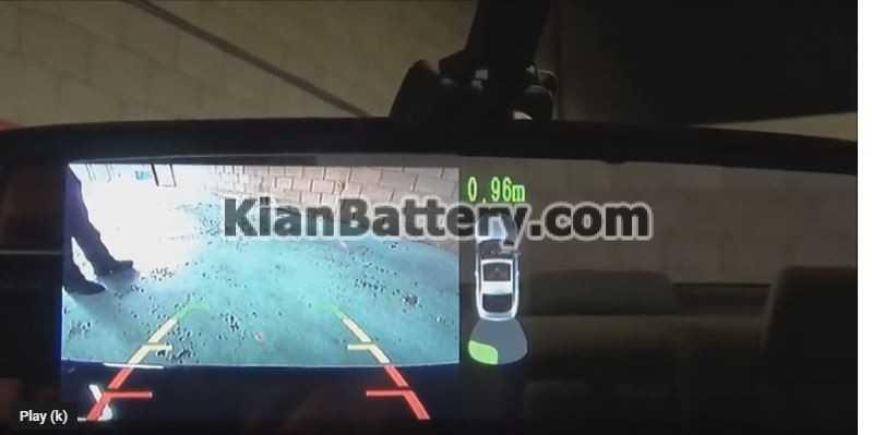 233 سنسور پارک خودرو + انواع مختلف و مدل های جدید
