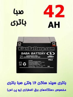 42 247x329 باتری یو پی اس