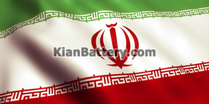 Iran 300x150 باتری مناسب خودروها
