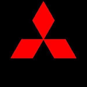 Mitsubishi 300x300 باتری مناسب خودروها