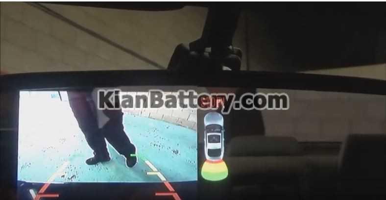 sensor parking سنسور پارک خودرو + انواع مختلف و مدل های جدید