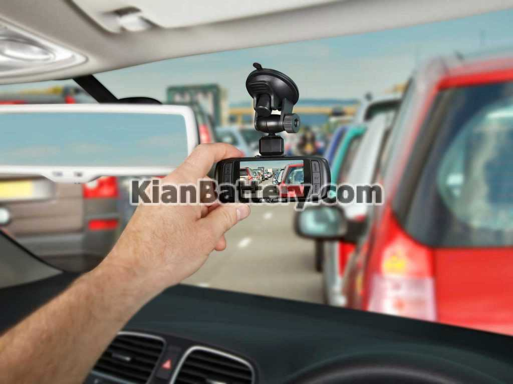 Dashcam copyright Halfords 1024x768 داش کم